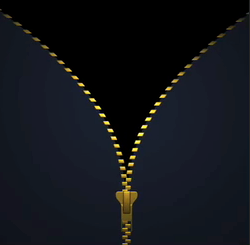 Jumsoft's zipper animation